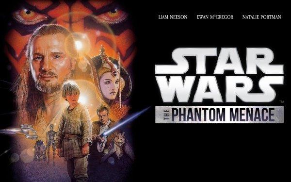 Movie Star Wars Episode I: The Phantom Menace Star Wars Star Wars: Episode I - The Phantom Menace HD Wallpaper | Background Image