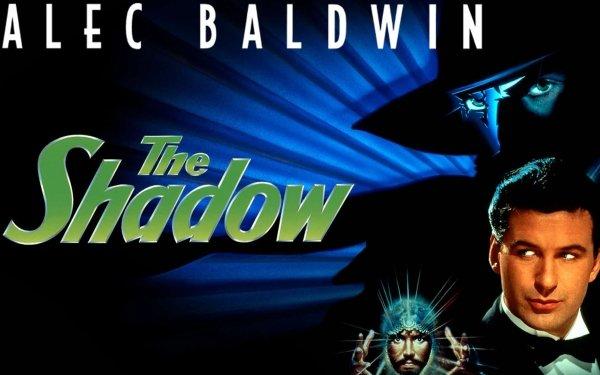 Movie The Shadow Alec Baldwin HD Wallpaper | Background Image