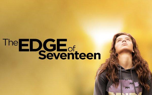 Movie The Edge of Seventeen Hailee Steinfeld HD Wallpaper | Background Image