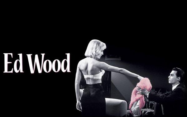 Movie Ed Wood HD Wallpaper   Background Image