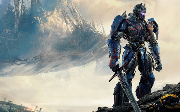 Películas Transformers: El último caballero Transformers Optimus Prime Fondo de pantalla HD   Fondo de Escritorio