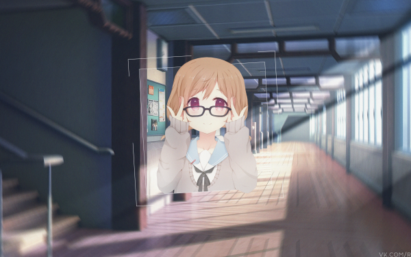Anime ReLIFE An Onoya HD Wallpaper | Background Image