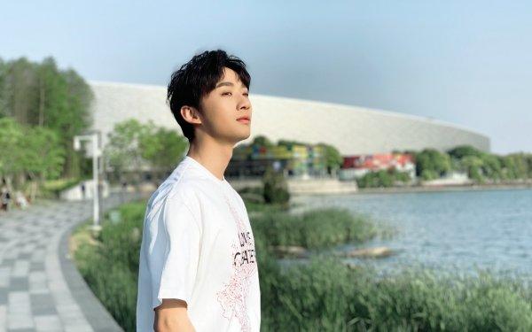 Kändis Li Bo-Wen Skådespelare Kina HD Wallpaper | Background Image
