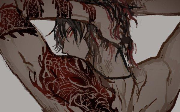 Anime Touken Ranbu Ookurikara HD Wallpaper   Background Image
