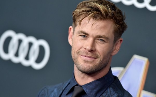 Celebrity Chris Hemsworth Actors Australia HD Wallpaper | Background Image