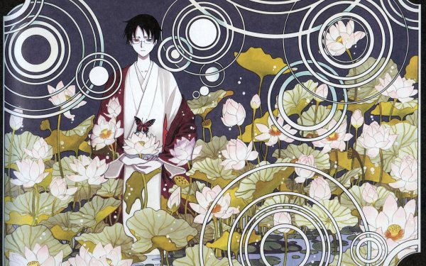 Anime xxxHOLiC Kimihiro Watanuki HD Wallpaper   Background Image