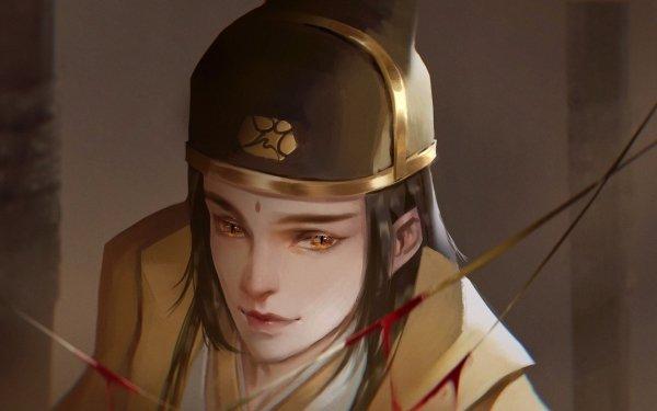 Anime Mo Dao Zu Shi Jin Guangyao HD Wallpaper   Background Image