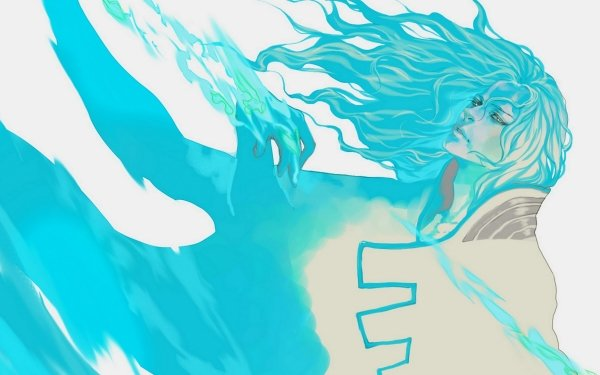 Anime Tiger & Bunny Yuri Petrov HD Wallpaper | Background Image