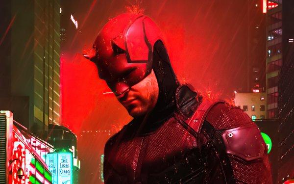 TV Show Daredevil Marvel Comics Matt Murdock HD Wallpaper | Background Image