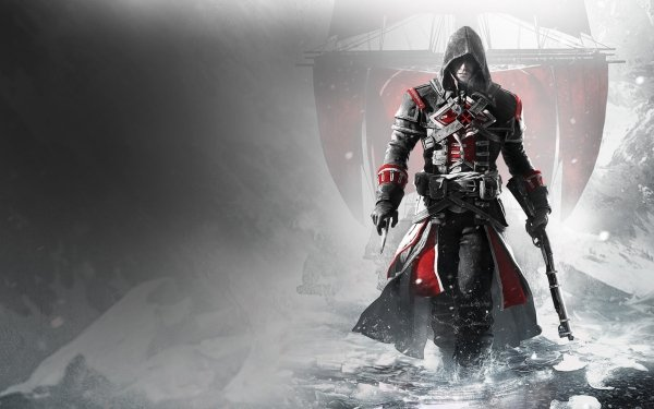 Video Game Assassin's Creed Rogue HD Wallpaper | Background Image