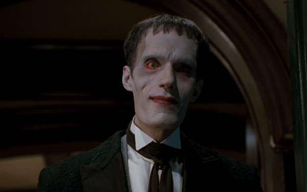 Movie The Addams Family (1991) Lurch Carel Struycken HD Wallpaper | Background Image