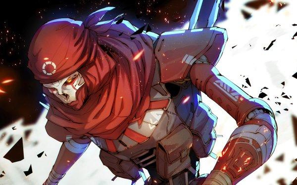 Video Game Apex Legends Revenant HD Wallpaper | Background Image