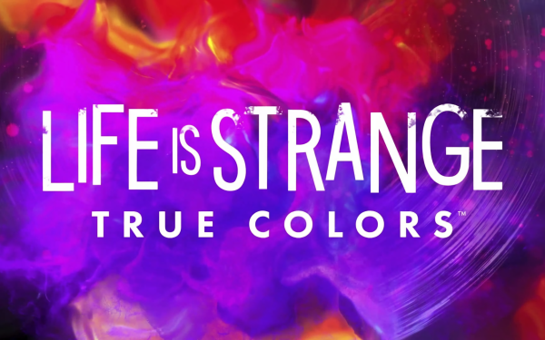 Video Game Life is Strange: True Colors HD Wallpaper | Background Image