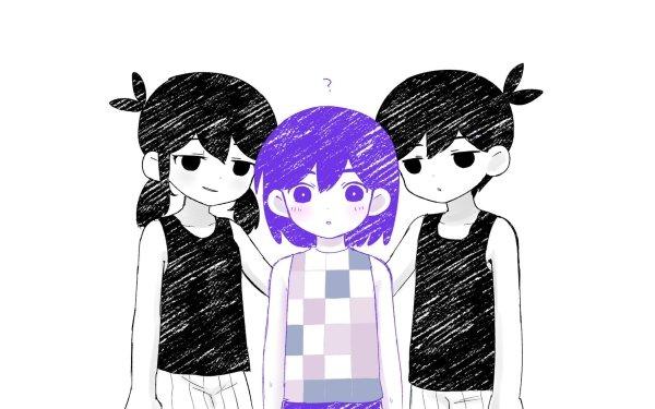 Video Game OMORI Kel Omori Genderbend HD Wallpaper | Background Image