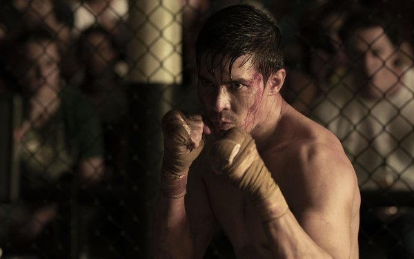 Movie Mortal Kombat (2021) Lewis Tan Cole Young HD Wallpaper | Background Image