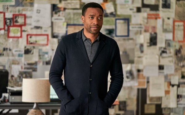 Movie The Old Guard Chiwetel Ejiofor Copley HD Wallpaper   Background Image