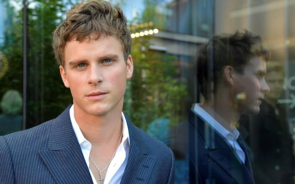 Celebrity Adam Pålsson Actors Sweden Actor HD Wallpaper | Background Image