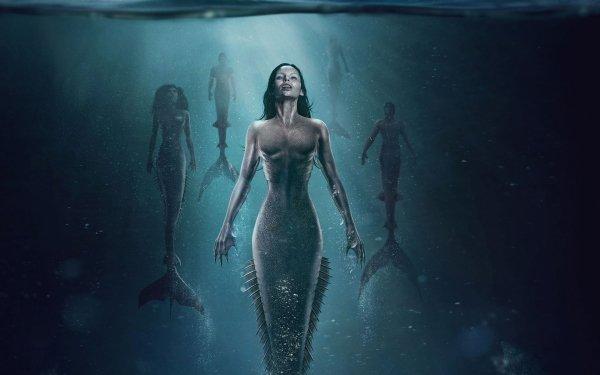 TV Show Siren Mermaid Merman HD Wallpaper | Background Image