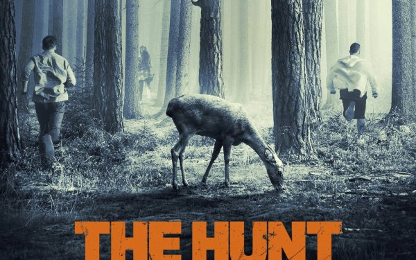 Movie The Hunt (2020) HD Wallpaper | Background Image