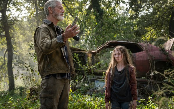 Movie Don't Breathe 2 Stephen Lang Madelyn Grace HD Wallpaper   Background Image