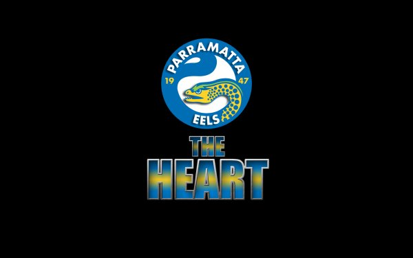 Sports Parramatta Eels Rugby National Rugby League NRL Logo HD Wallpaper | Background Image