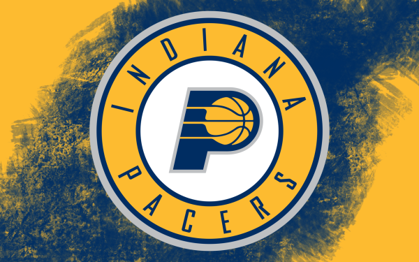 Sports Indiana Pacers Basketball NBA Logo Emblem HD Wallpaper | Background Image