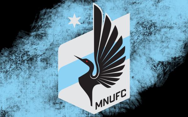 Sports Minnesota United FC Soccer Club MLS Logo HD Wallpaper   Background Image