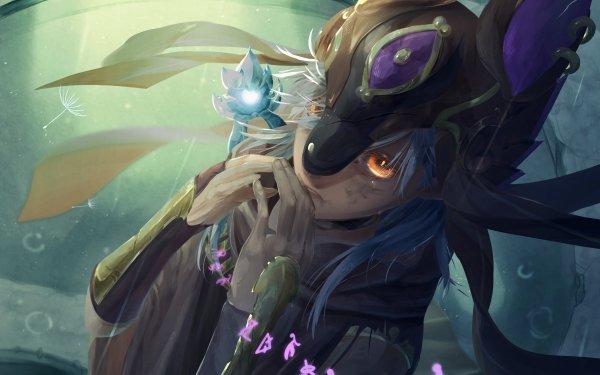 Video Game Genshin Impact Cyno HD Wallpaper | Background Image