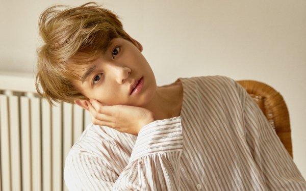 Música BTS Jungkook Singer K-Pop Fondo de pantalla HD | Fondo de Escritorio
