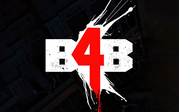 Video Game Back 4 Blood HD Wallpaper | Background Image