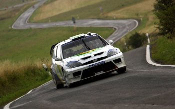 Vehicles - Wrc Racing Wallpapers and Backgrounds ID : 282929