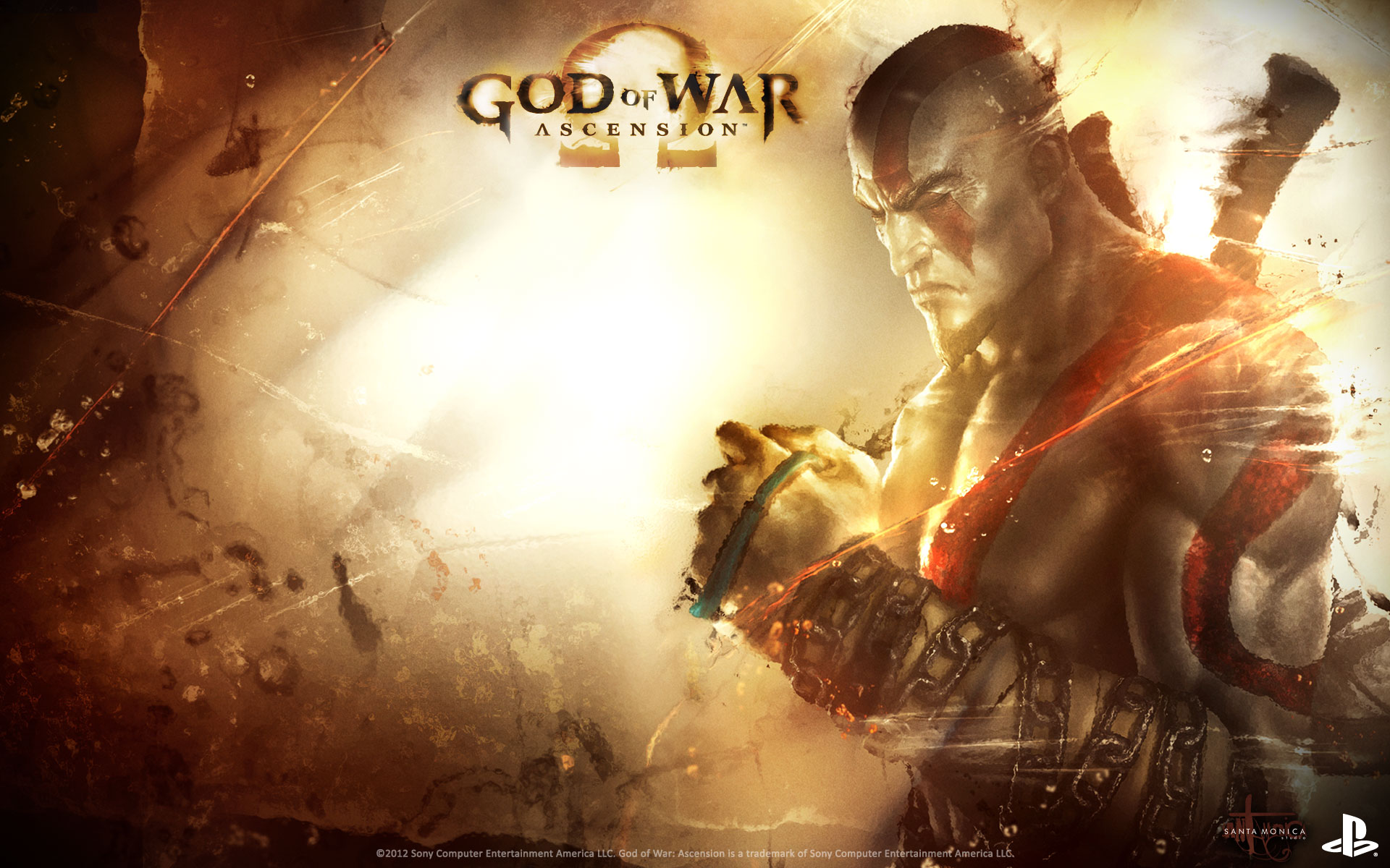 39 god of war: ascension hd wallpapers | background images