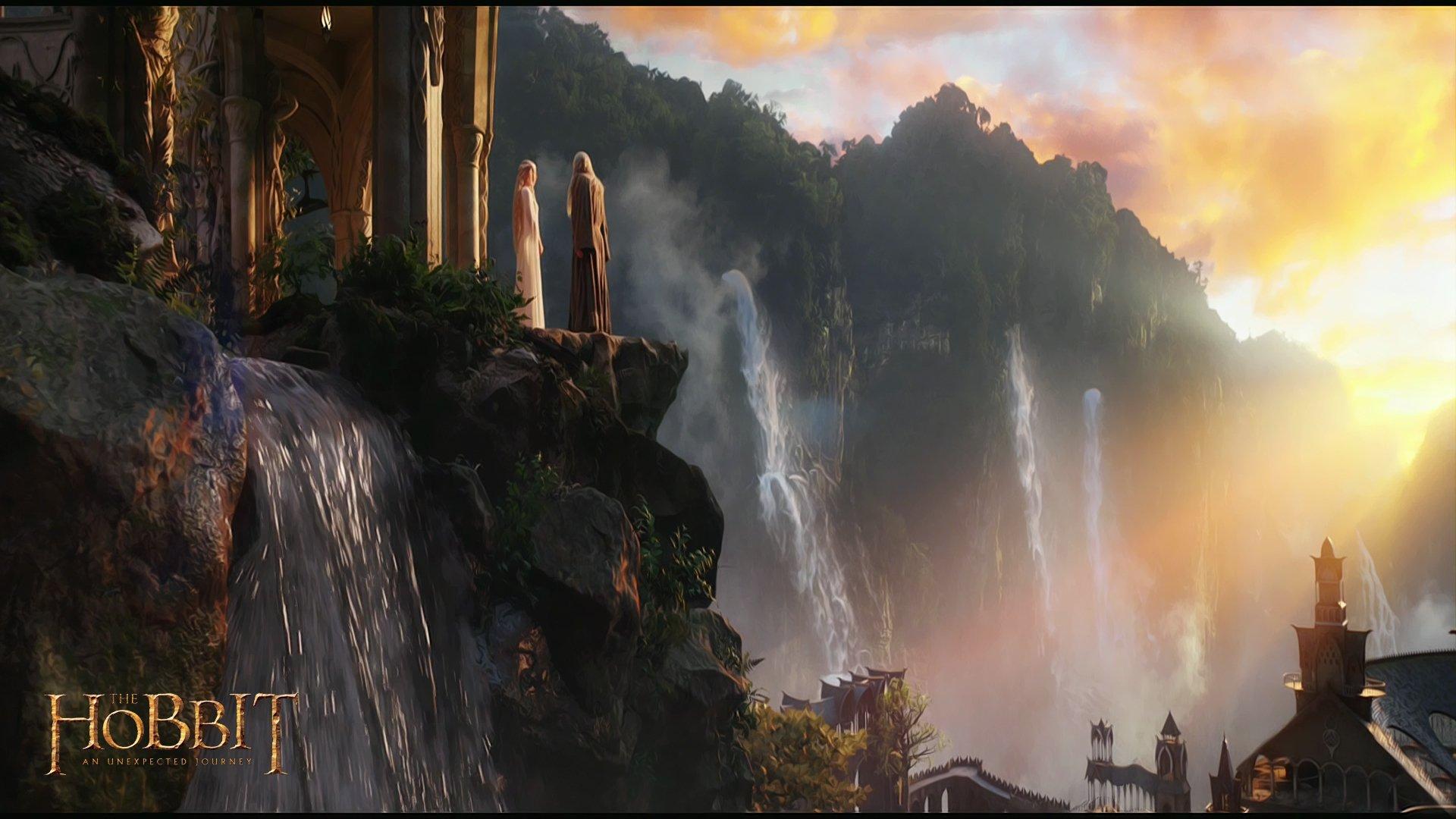 The Hobbit Wallpapers HD Wallpaper » Download Wallpaper