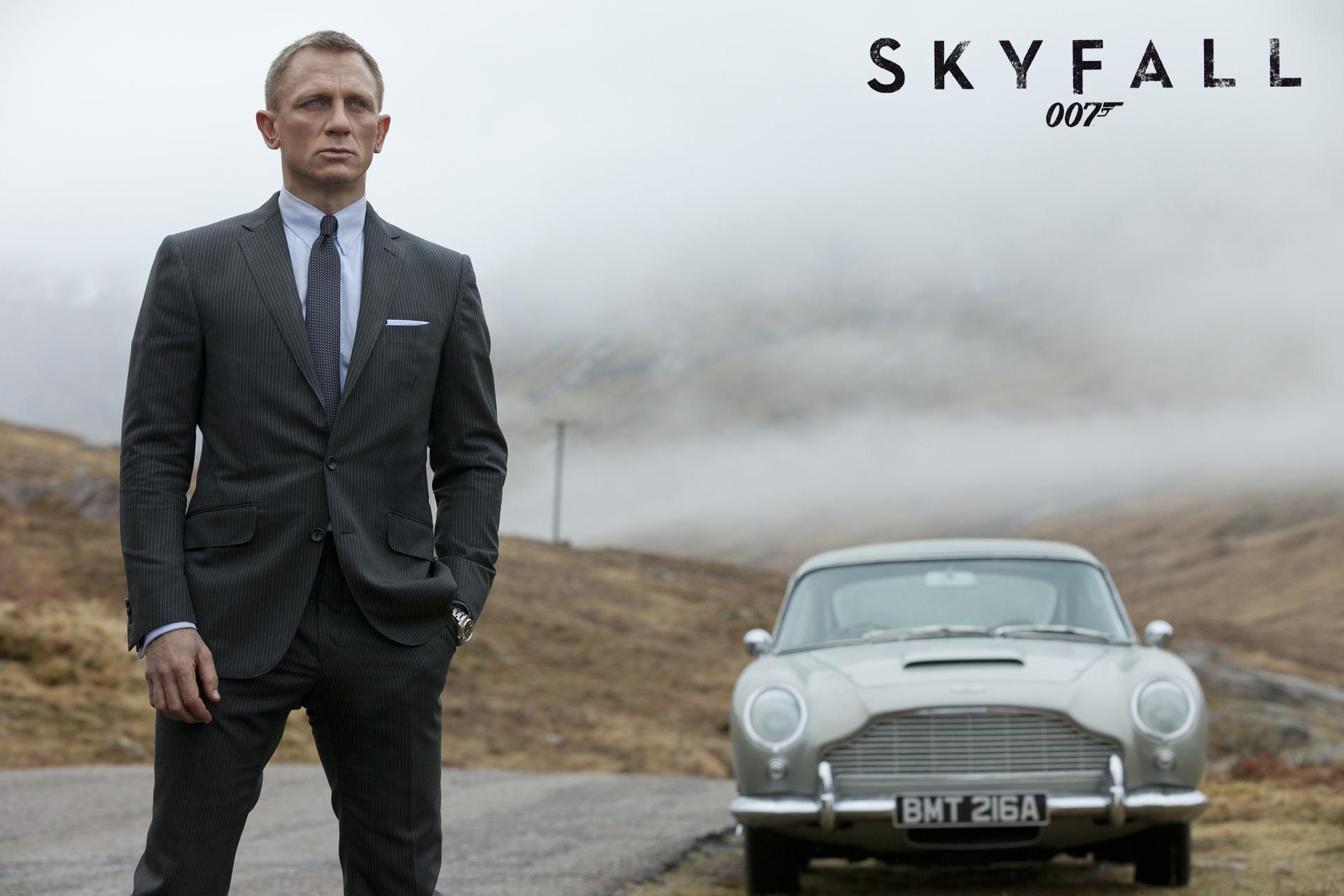 Image result for jems bond 007