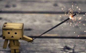 Diversen - Danbo Wallpapers and Backgrounds ID : 284195