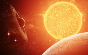 Sci Fi - Sun Wallpapers and Backgrounds ID : 284765
