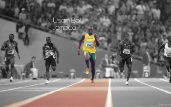 Deporte - Usain Bolt Wallpapers and Backgrounds ID : 284949