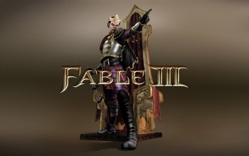 Video Game - Fable Wallpapers and Backgrounds ID : 285269