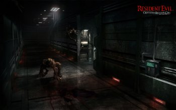 Computerspiel - Resident Evil Wallpapers and Backgrounds ID : 285505