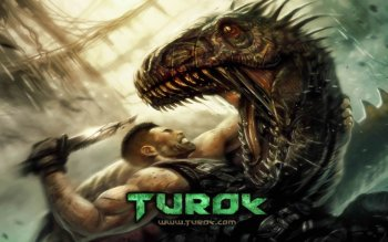 Video Game - Turok Wallpapers and Backgrounds ID : 285735