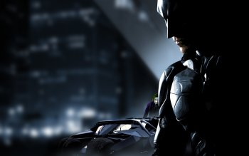 Movie - The Dark Knight Wallpapers and Backgrounds ID : 286087