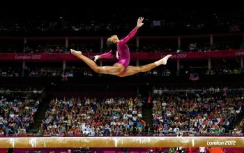 Sports - Gabby Douglas Wallpapers and Backgrounds ID : 286175