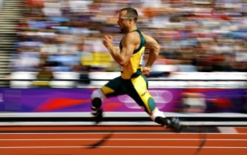 Sports - Oscar Pistorius Wallpapers and Backgrounds ID : 286367