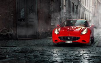 Vehicles - Ferrari Wallpapers and Backgrounds ID : 286575