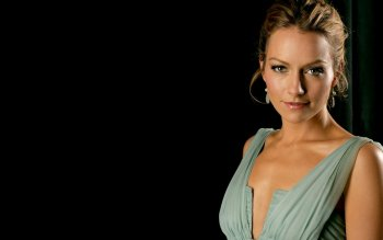 Kändis - Becki Newton Wallpapers and Backgrounds ID : 286655