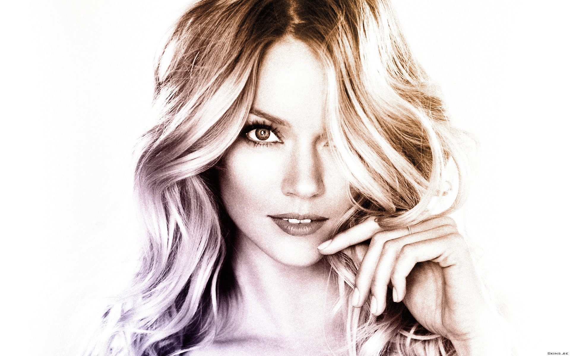 Lindsay Ellingson Hd Wallpaper Background Image 1920x1200 Id