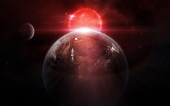 Sci Fi - Planet Wallpapers and Backgrounds ID : 287077