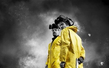 Televisieprogramma - Breaking Bad Wallpapers and Backgrounds