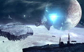 Sciencefiction - Apocalyptic Wallpapers and Backgrounds ID : 288009