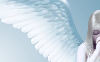 Fantasy - Angel Wallpapers and Backgrounds ID : 288265